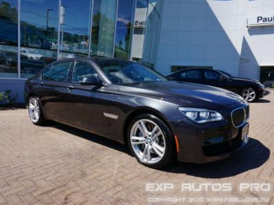 Used Cars-BMW-5 class